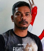 Pradeep L. Mishra
