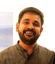 Pradeep.P.Padmanabhan