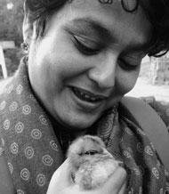 Poushali Das